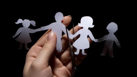 Διαζύγιο, μια μορφή απώλειας