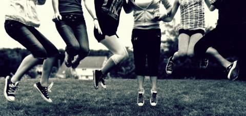 Γονείς με παιδιά στην εφηβεία