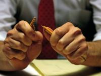 Το άγχος της δουλειάς βλάπτει πιο πολύ από τη δουλειά