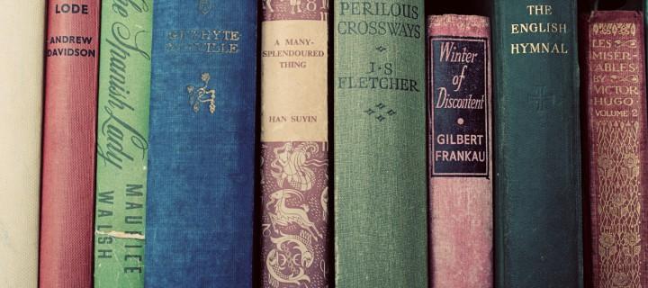 ΒΙΒΛΙΟΘΕΡΑΠΕΙΑ: Η ανάγνωση ως παρηγοριά