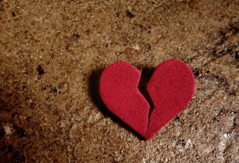 Πότε μια «ραγισμένη» καρδία γίνεται διαγνωστικό κριτήριο;