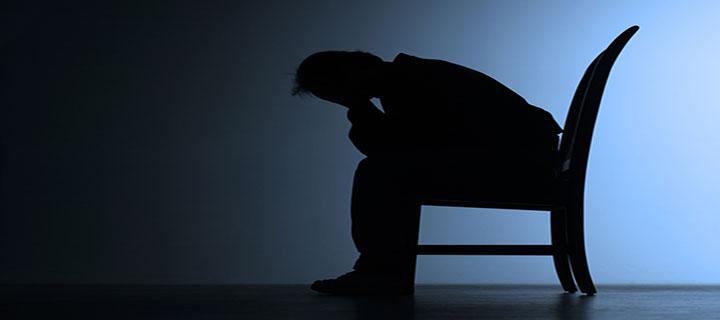 Κατάθλιψη και αυτοτραυματισμός