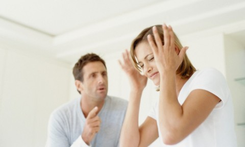 Μήπως κακοποιείστε συναισθηματικά;