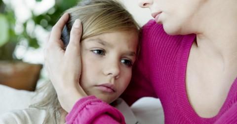 49 τρόποι να ηρεμήσετε ένα αγχωμένο παιδί